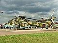 Миль Ми-24-25-35, Москва - Жуковский (Раменское) RP193.jpg