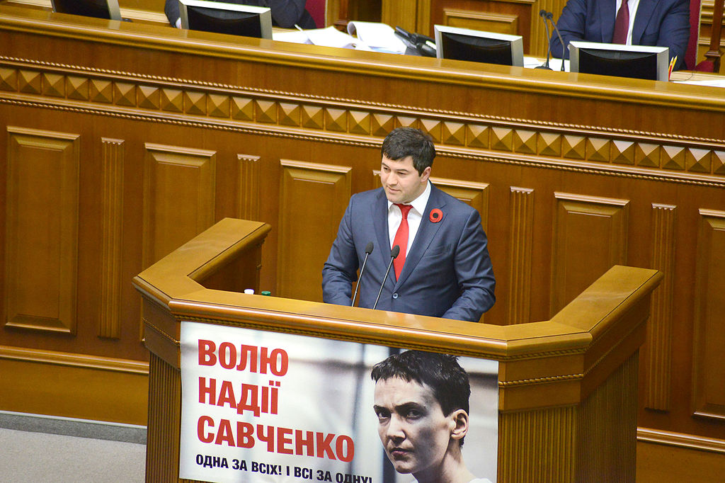 Оснований транспортировать Насирова в зал суда не было, - адвокаты - Цензор.НЕТ 9810