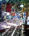 Настенные вышивки из Панджакента.Таджикистан.JPG