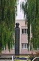 Пам'ятник М. Леонтовичу P1440245.jpg