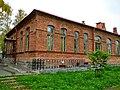 "Петрозаводск, Фондохранилище музея-заповедника ""Кижи"".jpg"