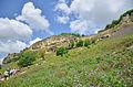 Пещерный город Чуфут-Кале 15.JPG