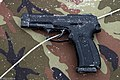 Пистолет Ярыгина - Интерполитех–2014 01.jpg