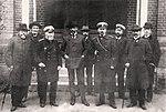 Р. Амундсен в Главной физической обсерватории (1907).jpg