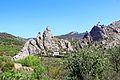 Скелі у Сонячної долині.JPG