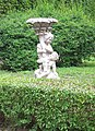 Скульптура питьевого фонтана, Ул. Октябрьская, 11, Светлогорск.jpg