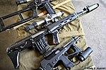 Снайперская винтовка СВУ-А - ОСН Сатрун 02.jpg