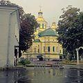 Собор Рівне - після дощу.jpg