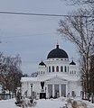 Спаса Всемилостивого Староярмарочный собор, Нижний Новгород 04.jpg