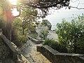 Спуск к Малой Диве. Симеиз. Крым. Сентябрь 2012 - panoramio.jpg