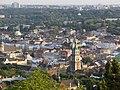 Украина, Львов - Башня Корнякта 07.jpg