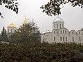 Украина, Чернигов - Борисоглебский собор 02.jpg