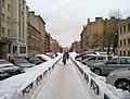 Улица Черняховского. Cherniakhovskogo Str.. - panoramio.jpg
