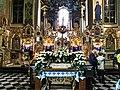 Церква Успіння Пресвятої Богородиці, інтер'єр-3, Львів.jpg