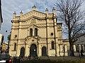 בית כנסת טמפל, קז'ימייז', קרקוב (10).jpg