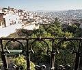 المدينة العتيقة فاس ، المغرب.jpg