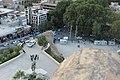 نمایی از محوطه قلعه از بالا به پایین.jpg
