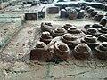 বাঘা মসজিদের দেয়ালে পোড়া মাটির ফলক (১৬).jpg