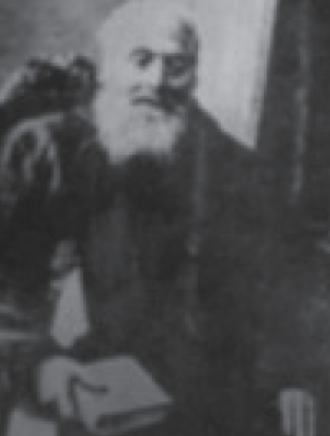 Congregation of the Immaculate Conception - Peter Carisciarian, a Georgian priest.