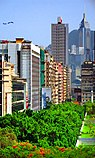 ◆Selected◆Kowloon Park,Few of big piece of green in TST◆ - panoramio.jpg