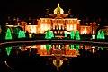 パレス ハウステンボス 宮廷庭園より - panoramio.jpg