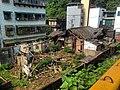 修復前的基隆武昌街日式宿舍群.jpg