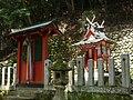 宇陀市菟田野別所 六柱神社 Rokuhashira-jinja, Utano-Bessho 2011.6.03 - panoramio.jpg