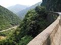 巡道工出品 Photo by Xundaogong 210国道骑行 Cycling G210 - panoramio.jpg