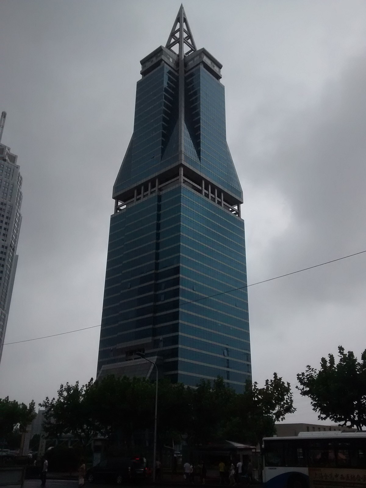 King Tower Wikipedia