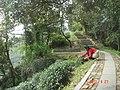 杭州.登十里郎当(龙井茶室...棋盘山...五云山...九溪 .) - panoramio (9).jpg