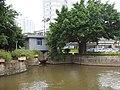 树兜河水闸 - Shudou River Sluice - 2011.09 - panoramio.jpg