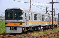 熊本電気鉄道01系.JPG