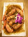 酸辣蝦Hotand Sour Prawn - panoramio.jpg