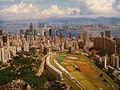 香港 Victoria Harbour - panoramio.jpg