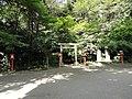 鷲宮神社 - panoramio (5).jpg