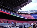 -2009-04-18 Camp Nou stadium, Barcalona, Spain (17).JPG