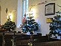 -2018-12-15 2018 Christmas tree festival Church of All Saints, Gimingham (14).JPG