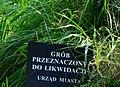 02014 Grave of Eugeniusz Martynowski.JPG
