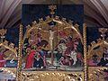 023 Església de la Nativitat (Cabacés), retaule gòtic.JPG