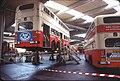 025R11250976 Tag der offenen Tür; ZW Simmering, Reparatur, Busse Typ DDU.jpg