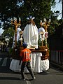 02833jfGood Friday processions Baliuag Augustine Parish Churchfvf 04.JPG