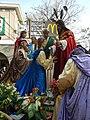 02938jfGood Friday processions Baliuag Augustine Parish Churchfvf 08.JPG