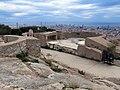 048 Turó de la Rovira, antiga bateria antiaèria.jpg