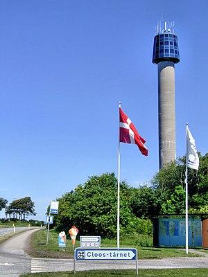 Aussichtsturm von Frederikshavn