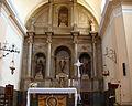07 Villamuriel de Campos Iglesia San Pelayo Retablo mayor Ni.jpg