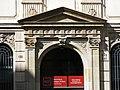 087 Edifici Balmes de la UPF, c. Balmes 132 - c. Rosselló 221-223 (Barcelona), portal.jpg