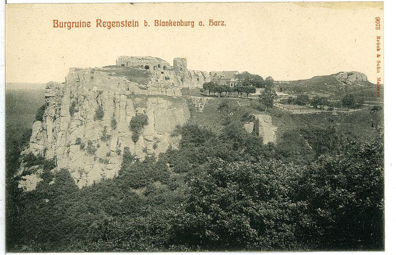 File:09073-Regenstein-1907-Burgruine-Brück & Sohn Kunstverlag.jpg