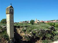 1-Fuentelespino-viacrucisEstación XIII (2010).jpg
