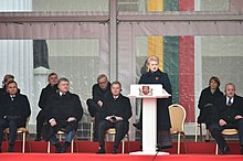 100th anniversary of the restoration of statehood 05.jpg