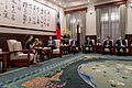 11.06 總統接見「海地共和國駐臺大使庫珀」 (50572345262).jpg